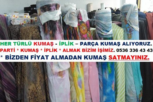 Online Kumaş Satışı