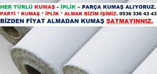Ham Kumaş